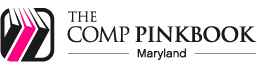 The Comp Pinkbook - Maryland