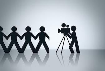 Cameras Stickfigures image